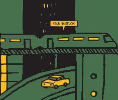 Wordnerds - Help I'm stuck on a train