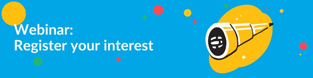 Wordnerds Reporting Data Masterclass Webinar