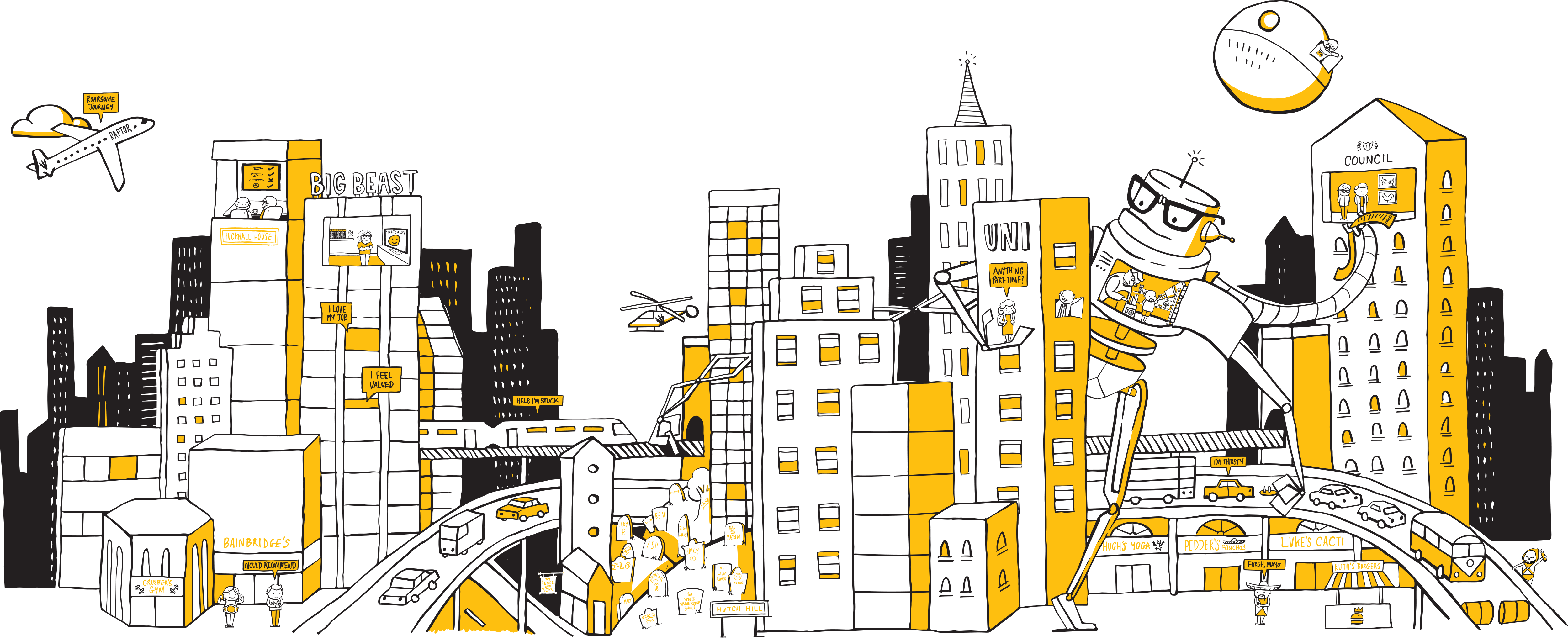 Wordnerds-Cityscape